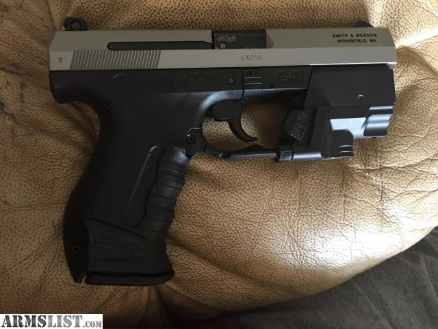 ARMSLIST - For Sale/Trade: Walther