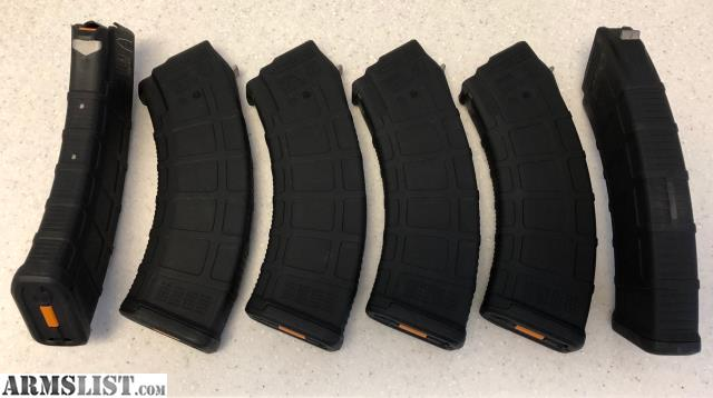 ARMSLIST - For Sale: MAGPUL PMAG 10/30 (GEN M3) for AK/AKM