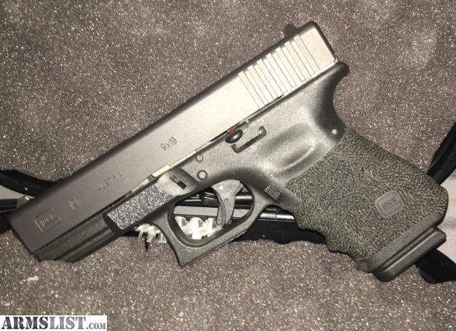 Glock 19 manual Pdf