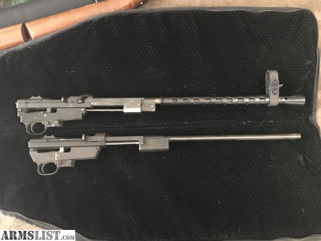 ARMSLIST - For Sale: 30 caliber m1 carbine barrel and receiver