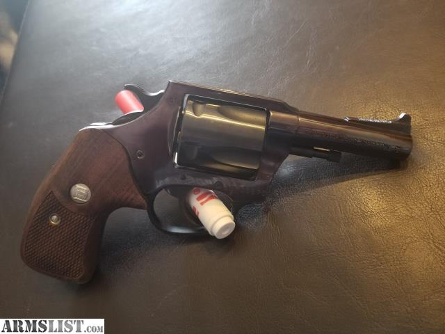 ARMSLIST - For Sale: Charter Arms Bulldog Classic with holster