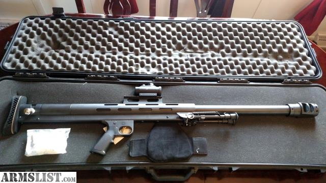 Armslist For Sale Lar Grizzly 50 Bmg