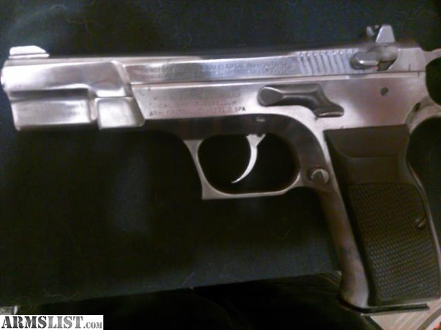 Armslist For Sale Tanfoglio Ta90 9mm