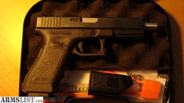 ARMSLIST - For Sale: Glock 37 Gen 3 45 GAP with Lone Wolf