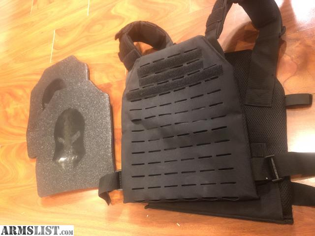 Armslist For Sale Light Plate Carrier
