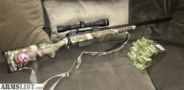 leupold ultimate slam scope manual
