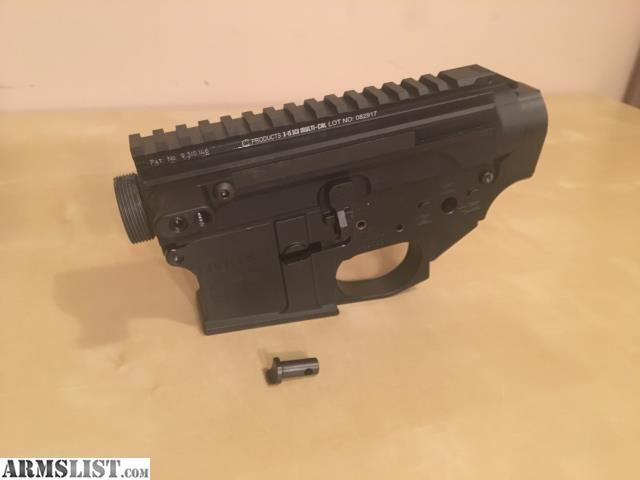 ARMSLIST - For Sale: Non-Reciprocating Side Charging Upper