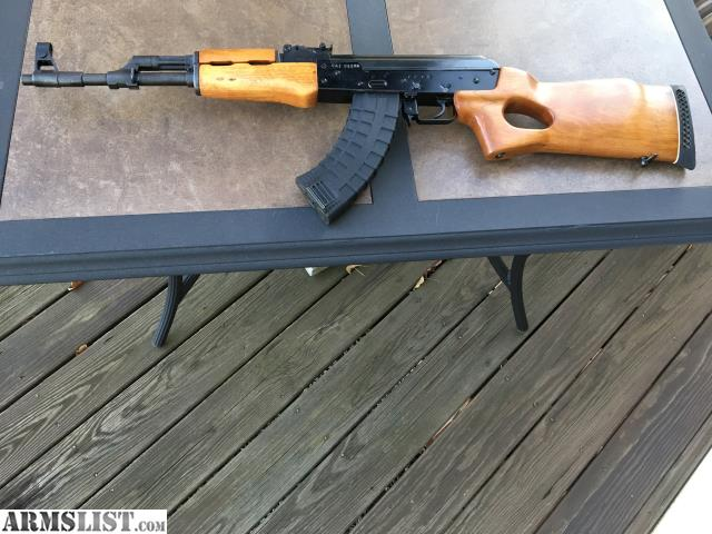ARMSLIST - For Sale/Trade: Maadi Misr Ak47