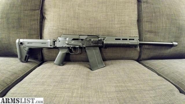 Armslist For Sale Trade Saiga 12 W Magpul Furniture