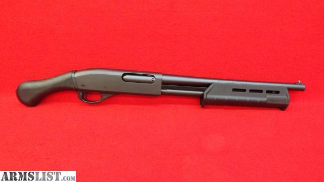 Armslist For Sale 6764 Remington Shockwave 870 Tac 14