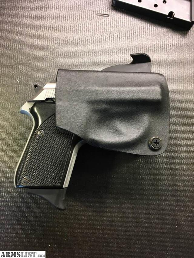 ARMSLIST - For Sale/Trade: Beretta Tomcat 3032 -- with 2 ...