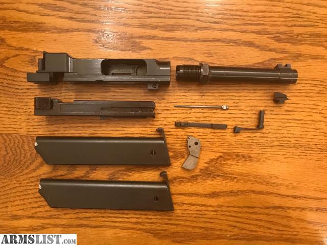 AR-15 Complete Rifle Kit with AR15 80% Lower - Daytona ...
