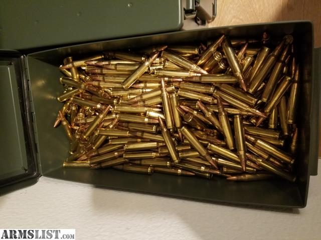 ARMSLIST - For Sale: Ammo For Sale - 50.6KB