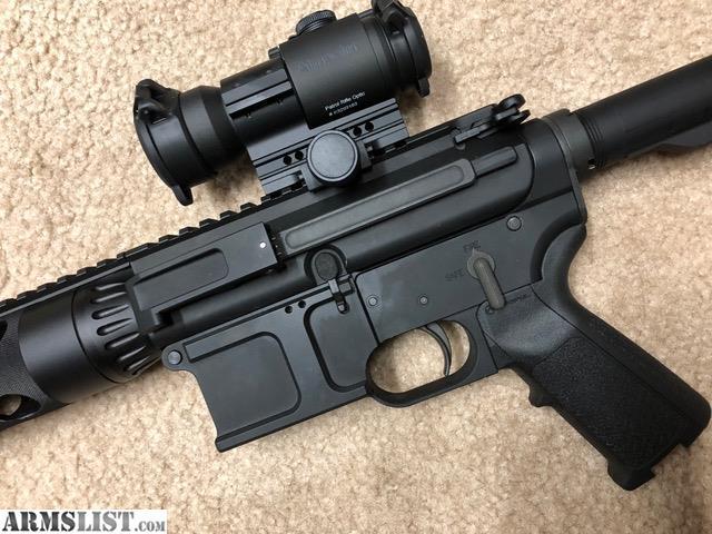 ARMSLIST - For Sale: JP 9mm Carbine-GLOCK mags!