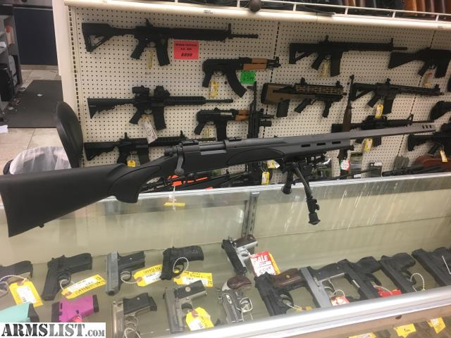 Armslist for sale remington 700 vtr 308 win bolt for Golden nugget pawn jewelry holiday fl