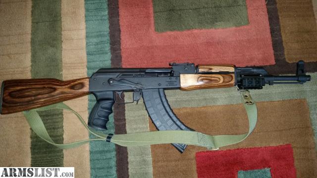 Armslist For Sale Trade Romaninan Romarm Ak47