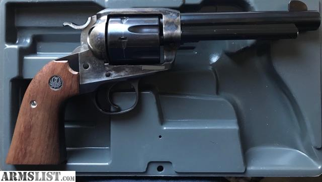 ARMSLIST - For Sale: Ruger vaquero Model 590