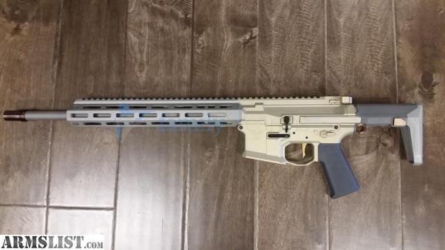ARMSLIST - For Sale: Q Honey Badger AR 300 Blackout 16