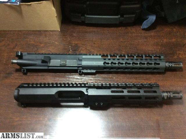 ARMSLIST - For Sale/Trade: 9mm 10 5
