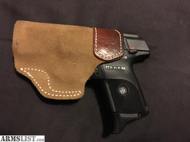 ARMSLIST - For Sale: SR9c Ruger 9mm 3 mags and holster