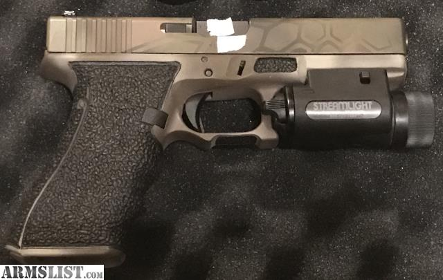Armslist For Sale Tricked Out Glock 17