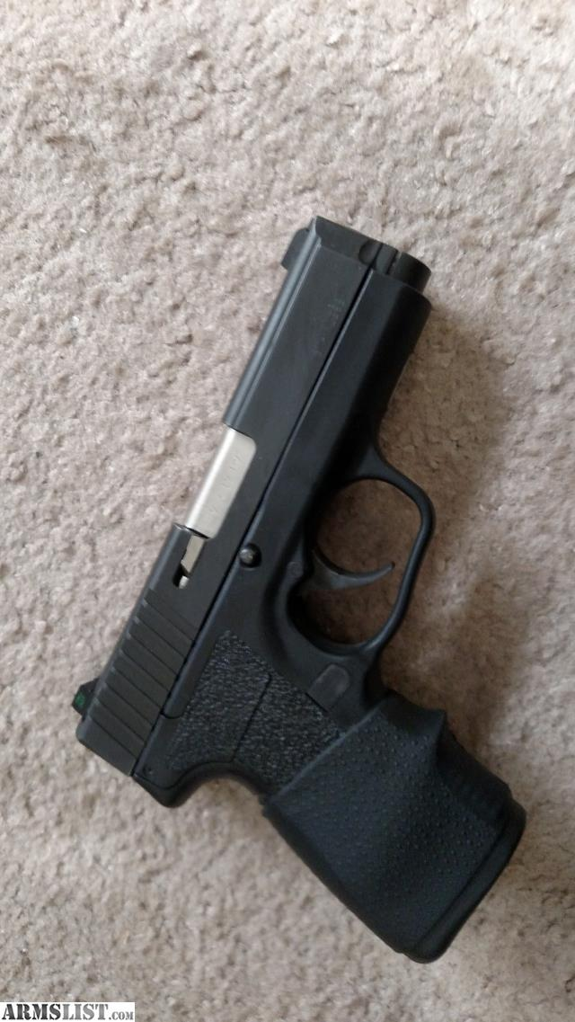 ARMSLIST - For Sale: Kahr P9