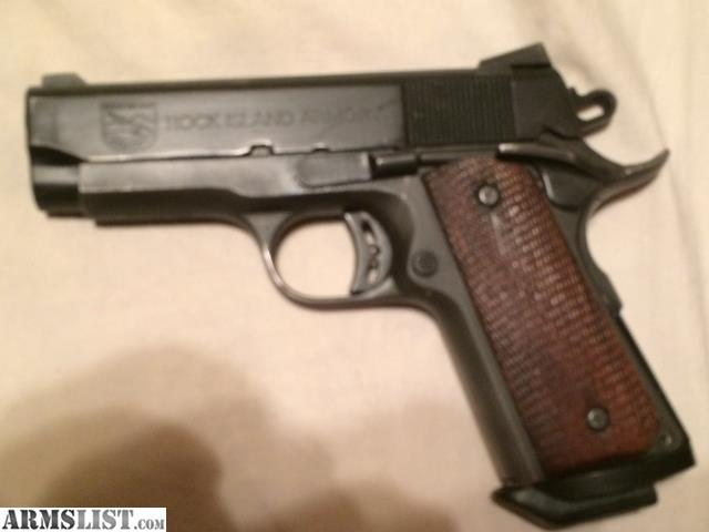 Rock Island Armory Compact For Sale