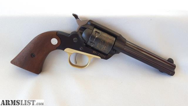 ARMSLIST - For Sale: Ruger Bearcat  22LR Revolver - $449