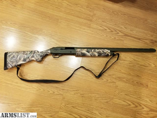 ARMSLIST - For Sale: Mossberg 930 Camo 12 gauge