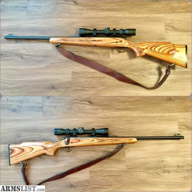ARMSLIST - For Sale/Trade: Remington 700  30-06