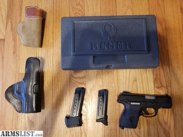 ARMSLIST - For Sale: Ruger SR9C
