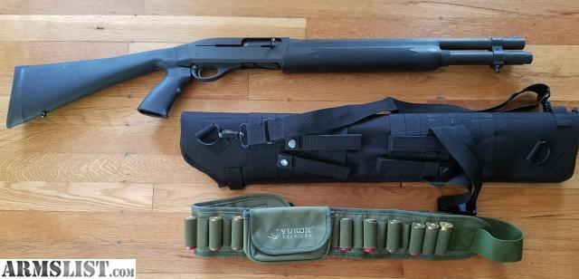 ARMSLIST - For Sale: Remington 1187 Police 12 ga