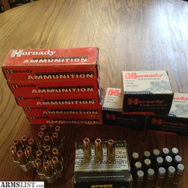 ARMSLIST - For Sale/Trade: 480 Ruger Alaskan Redhawk
