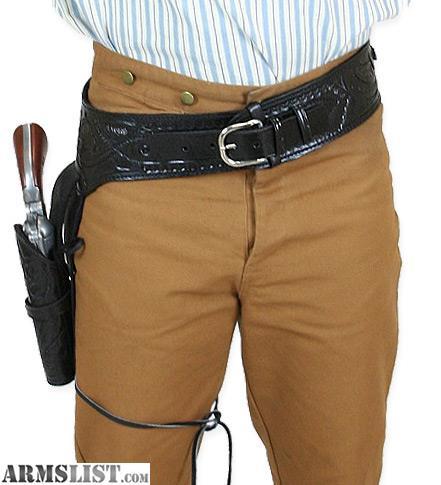 armslist for sale uberti cattleman el patron competition