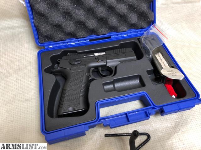 For Sale: EAA SAR K2P 9mm Pistol