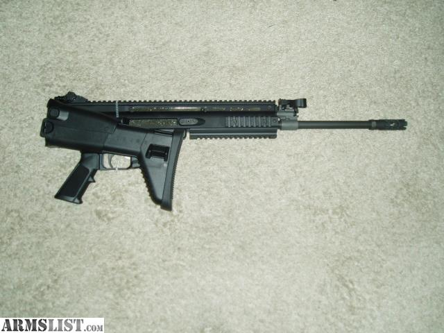 ARMSLIST - For Sale: FN SCAR 17S Semi Auto Rifle  308 Win