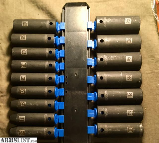 ARMSLIST - For Sale/Trade: All New Never used Lifetime