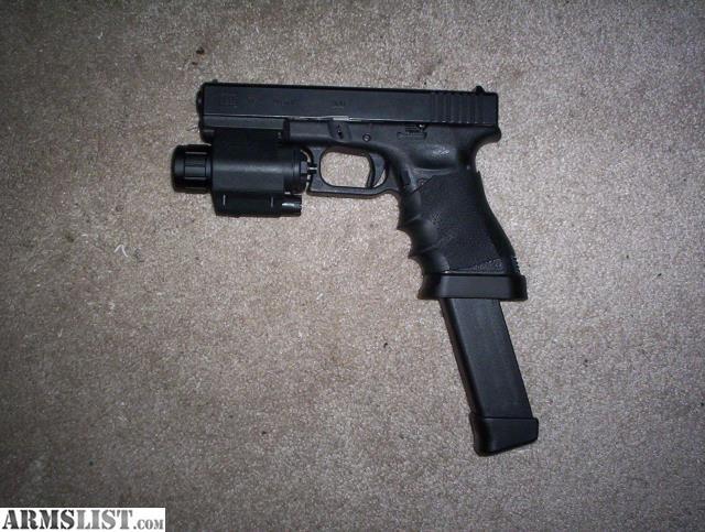 Armslist For Sale For Sale Glock 40cal 27 Semi Auto 40