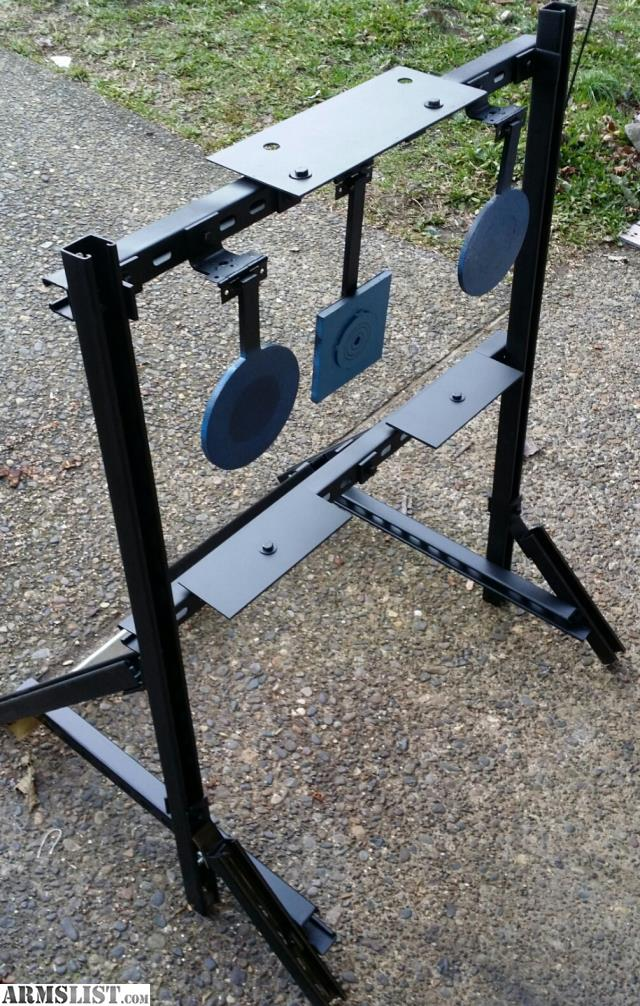 Shooting Target Stands >> Armslist For Sale Heavy Duty Shooting Target Stand