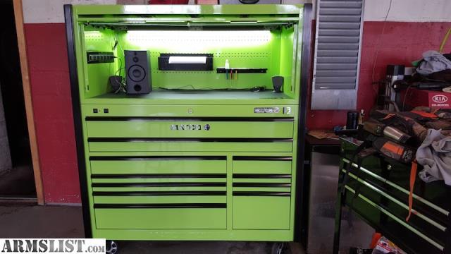 armslist  trade  matco toolbox