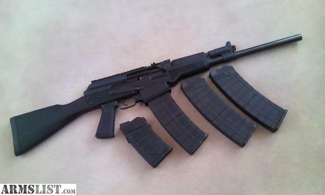 Armslist For Sale Jts Shotgun