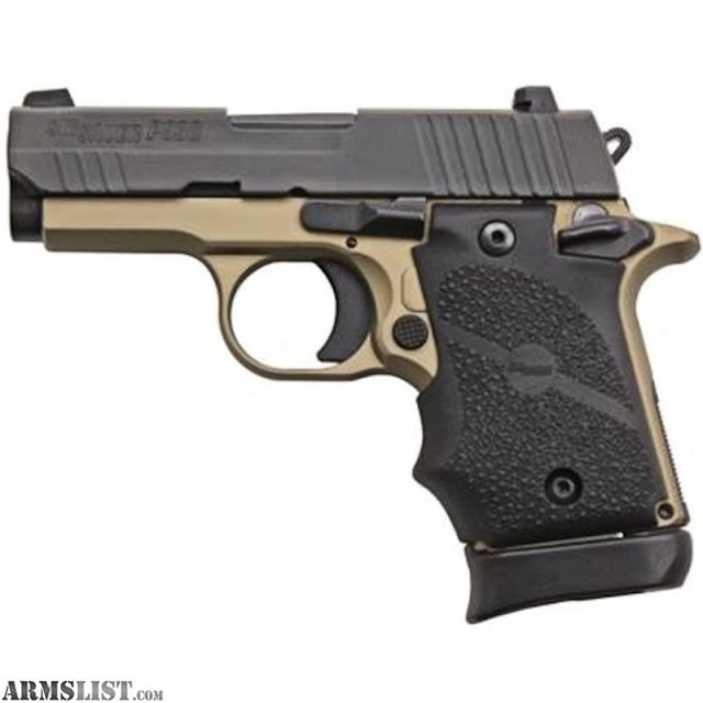 Armslist For Sale Sig Sauer P938 Never Fired