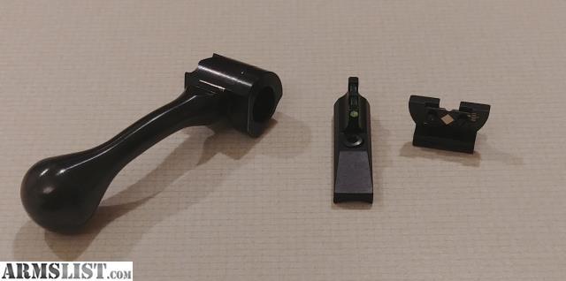 ARMSLIST - For Sale: Ruger American Rimfire Bolt Handle
