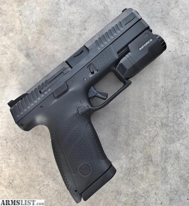 Armslist For Sale Cz P10c