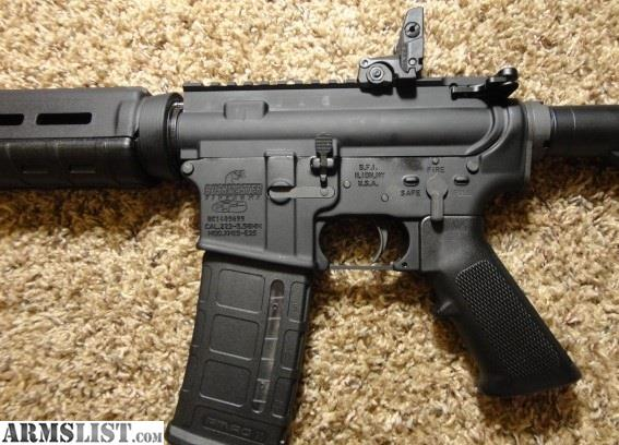 Bushmaster M16 Images - Reverse Search
