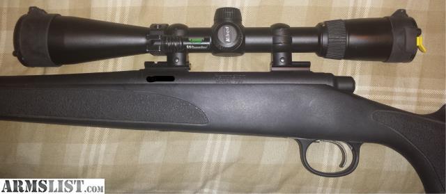 ARMSLIST - For Sale: Remington 700 ADL 30-06, used