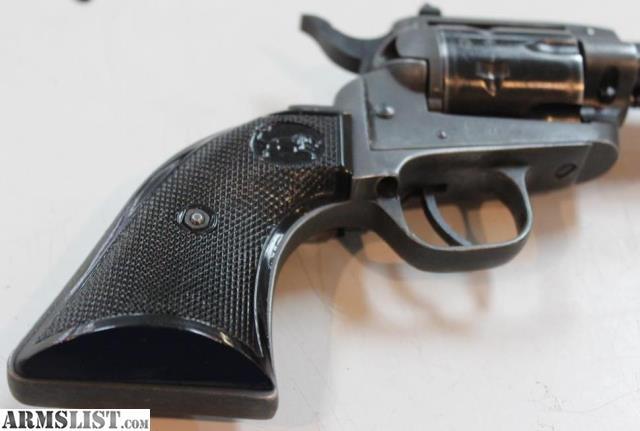 ARMSLIST - For Sale: Tanfoglio TA76 .22cal Revolver