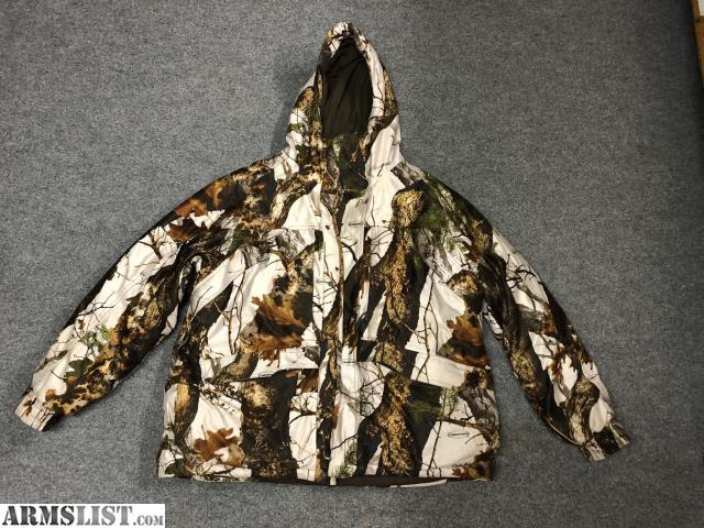 8a6f3051f1b5a ARMSLIST - For Sale: Cabelas MT050 Whitetail Extreme Jacket & Bibs
