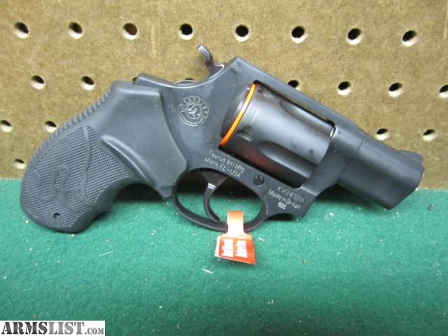ARMSLIST - For Sale: Brand New Taurus 605 in 357 Mag Model 2