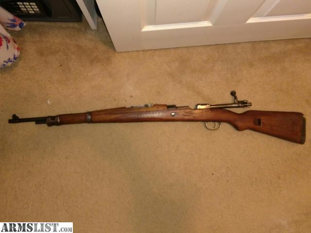 Armslist For Sale Trade Yugoslavian Mauser M48a